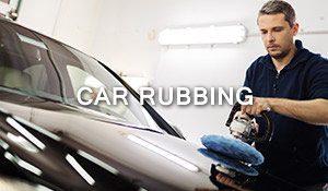 Car Rubbing