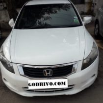 Honda Accord - 2.4 (AT)