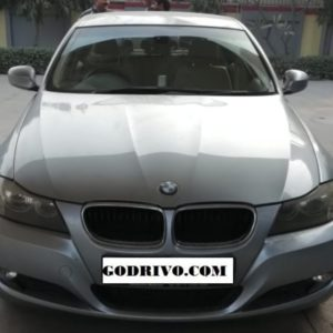 BMW 3 Series-320d Corporate Edition