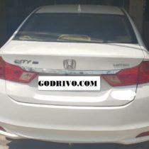 Honda City VX (MT)