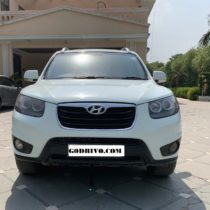 Hyundai Santa Fe (4x4) AT