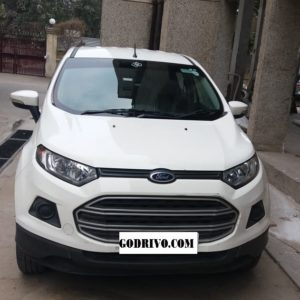 Ford EcoSports Ambiente Plus