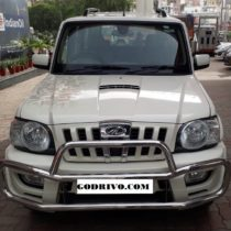 Mahindra Scorpio VLX  AT