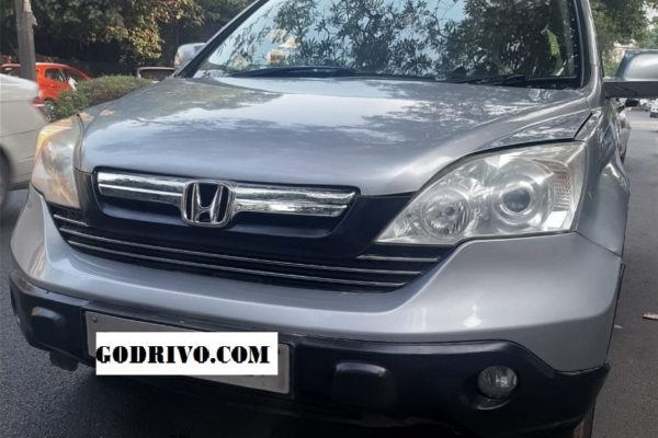 Honda CRV AT (Sunroof)