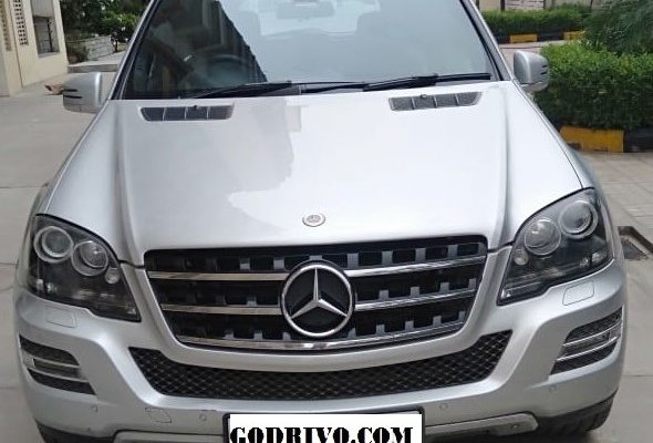 Mercedes Benz ML 350 Cdi