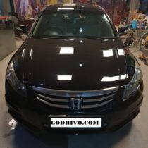 Honda Accord - 2.4 (Elegance)