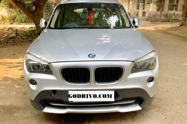 BMW X1 sDrive20d