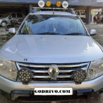Renault Duster 110 PS RXL