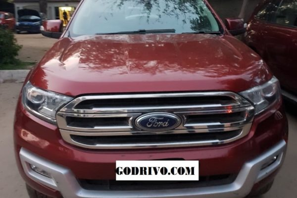 Ford Endeavour-Trend 3.2 4x4 AT