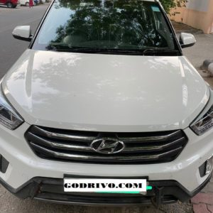 Hyundai Creta SX (O) AT