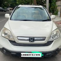 Honda CRV - 2.4 (AT)