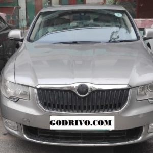 Skoda Superb - 1.8 TFSI AT