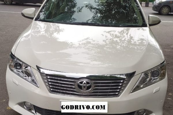 Toyota Camry AT