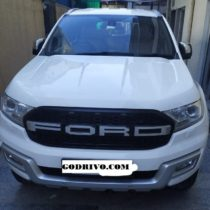Ford Endeavour-Titanium 3.2 4x4 AT
