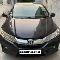 Honda City (i-VTEC) VX-MT (Sunroof)
