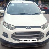 Ford EcoSport-Ambiente