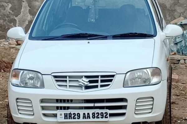 Maruti Suzuki Alto LXI