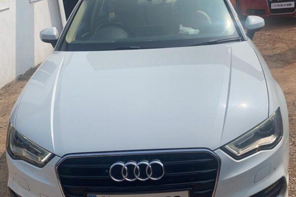 Audi A 3 - 35 TDI Premium