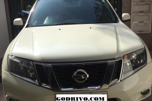 Nissan Terrano-XV D
