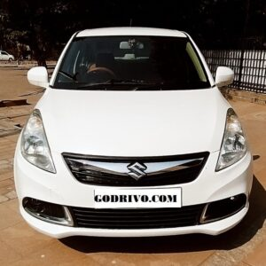 Swift Dzire Lxi (Optional) with Cng