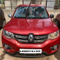 Renault Kwid-RXT