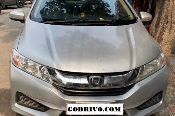 Honda City i-DTEC SMT