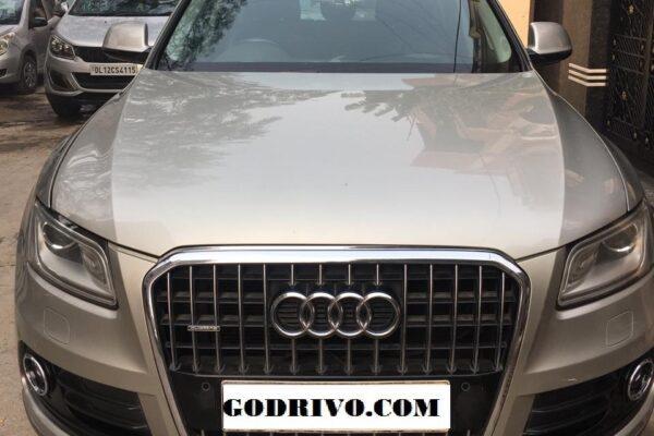 Audi Q 5 - 2.0 TDI Quattro Premium