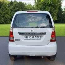 Maruti Suzuki WagonR Lxi (CNG)