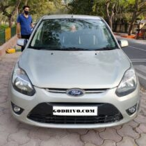 Ford Figo-Petrol EXI