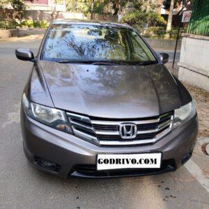 Honda City (i-VTEC) SMT