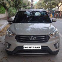 Hyundai Creta 1.6 S
