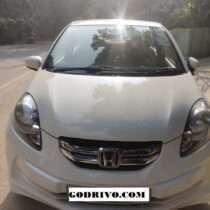 Honda Amaze (S) MT