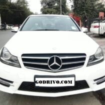 Mercedes Benz C Class-220 CDI Executive Edition