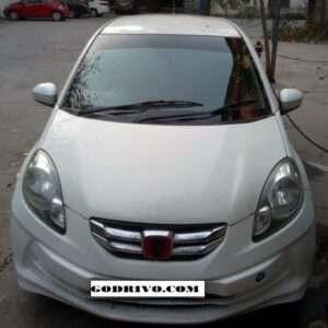 Honda Amaze (E) MT
