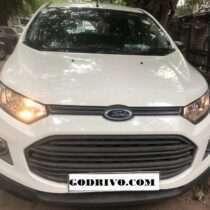 Ford EcoSport-Trend 1.5 TDCi