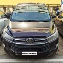 Toyota Innova-Crysta 2.8(GX)
