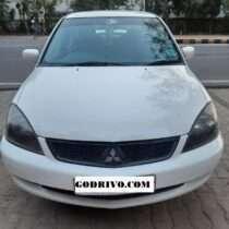 Mitsubishi Cedia - New Sports