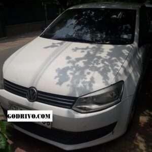 Volkswagen Polo-Trendline 1.2L D