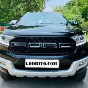 Ford Endeavour-Titanium 3.2 4x4 AT