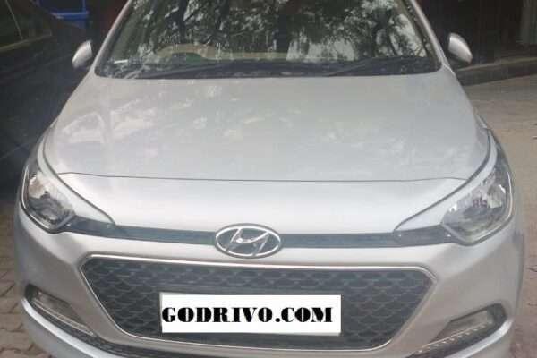 Hyundai i-20 (ELITE) MAGNA