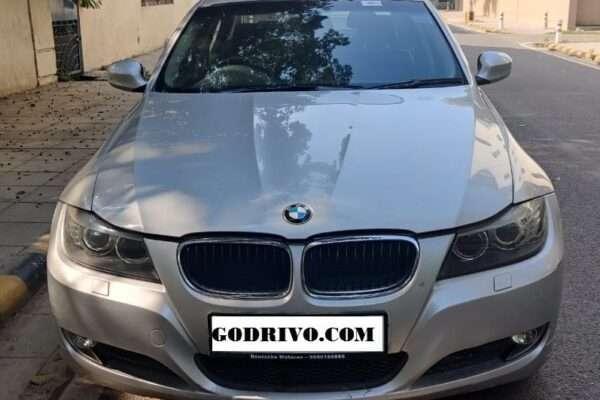 BMW 320i Highline