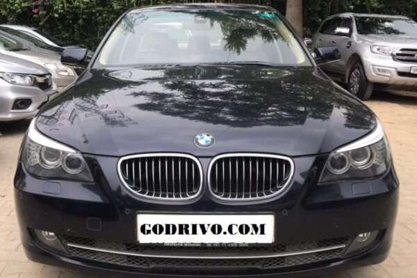 BMW 525i (Petrol)