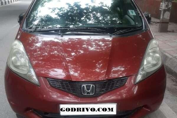 Honda JAZZ - (SMT)