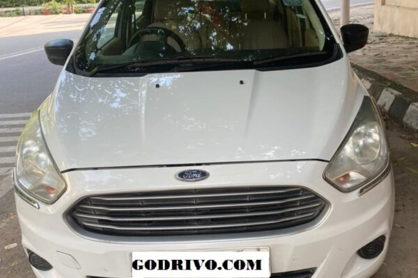 Ford Figo Aspire 1.5 TDCi