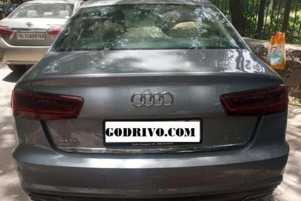 Audi A6 35 TDI
