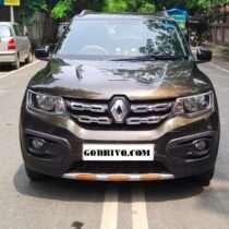 Renault Kwid Climber RXT