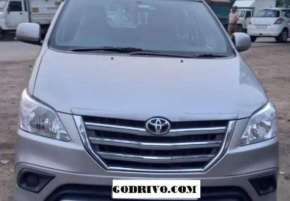 Toyota Innova (G-4)