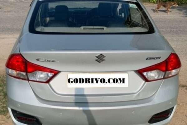 Maruti Suzuki Ciaz Vdi Plus (Hybrid)