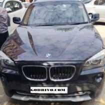 BMW X1 sDrive 20d (Sunroof)