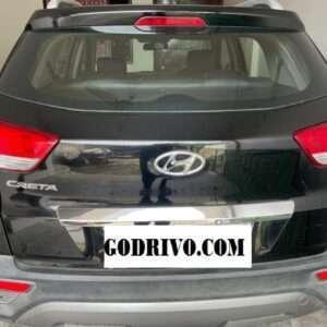 Hyundai Creta 1.4 E (Plus)